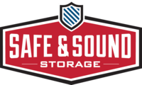 Safe and Sound Storage logo